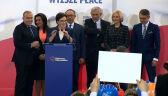 """""""W polityce raz się wygrywa, raz się... remisuje. Naszym trenerem jest Ewa Kopacz"""""""