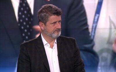 Palikot: gratuluje PiS-owi, ale nie wierzę w ani jedno ich słowo