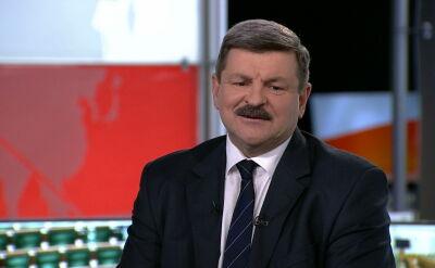 """""""Słowa, które padły z ust Kaczyńskiego, to są dobre słowa"""""""