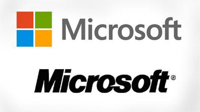 Microsoft zmienia logo po 25 latach