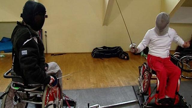 Sprzęt paraolimpijczyków nie doleci na igrzyska?