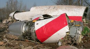 """Logistycy wrócili ze Smoleńska. """"W sprawie zwrotu wraku tupolewa potrzebna decyzja polityczna"""""""