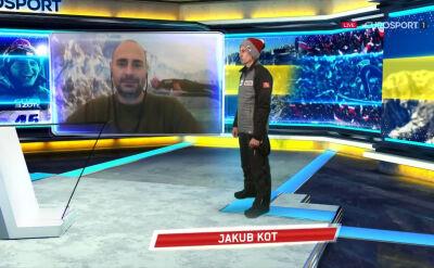 Jakub Kot o składzie reprezentacji Polski na konkursy w Lahti