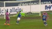 Skrót meczu Schalke - Hoffenheim w 15. kolejce Bundesligi