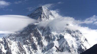 Próbowali zdobyć K2. Trzej himalaiści uznani za zaginionych