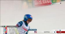 Shiffrin spadła na 6. miejsce w niedzielnym slalomie gigancie w Kranjskiej Gorze