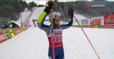 Bassino wygrała niedzielny slalom gigant w Kranjskiej Gorze