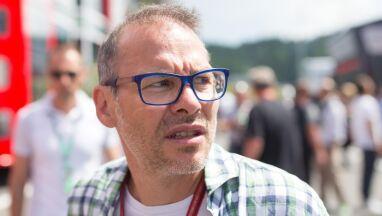 Mistrz świata krytykuje rozszerzony kalendarz F1.