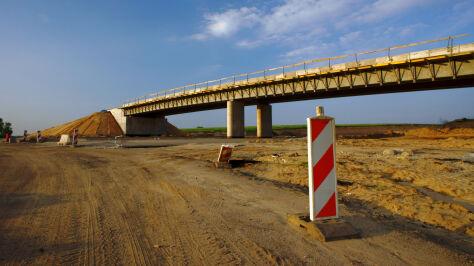 Odcinek Via Baltica za ponad miliard złotych. Wszystkie oferty przekraczają budżet