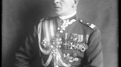 """Album """"100x100"""": Gen. Bolesław Wieniawa-Długoszowski (sygn. 107-478-4) - 397 polubień"""