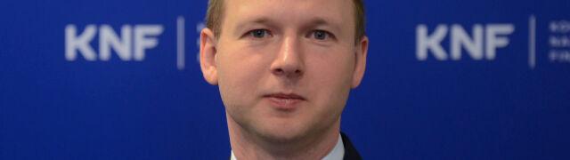 Prokuratura chce przedłużenia aresztu dla Marka Chrzanowskiego