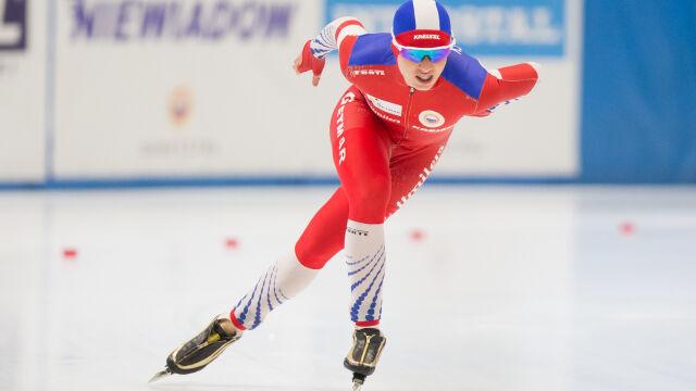 Osiemnastoletnia Polka błysnęła w Pucharze Świata