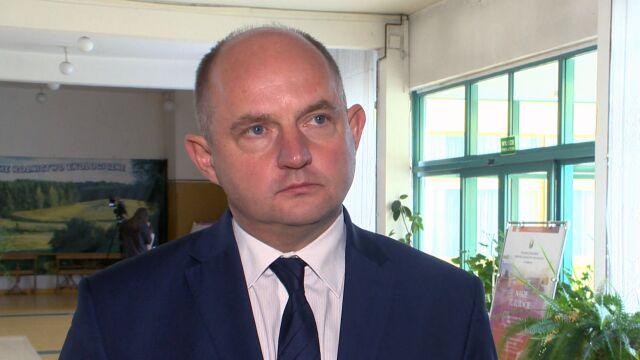 Marszałek województwa kujawsko-pomorskiego z PO, przewodniczący sejmiku z PSL