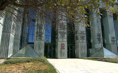 Polska przekazała odpowiedź Komisji Europejskiej w sprawie ustawy o Sądzie Najwyższym
