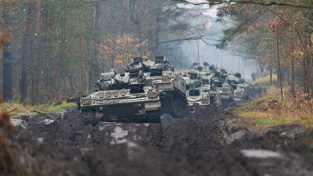 Mają go NATO i Pentagon, pomógł zabić Osamę bin Ladena. Media: Chiny kupiły system kontroli pola walki
