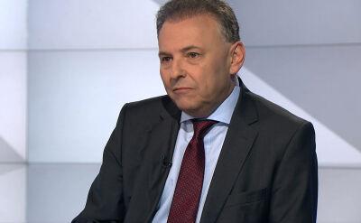 """Profesor Orłowski o """"planie Zdzisława"""": snucie planów podpalenia domu przez strażaków"""