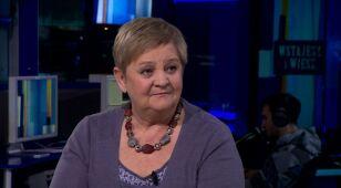 Aleksandra Piotrowska o tym jak rozmawiać z dziećmi o śmierci