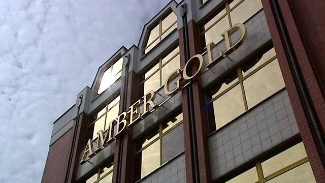 Sąd przytłoczony sprawą Amber Gold. Prosi ministerstwo o ludzi i pieniądze