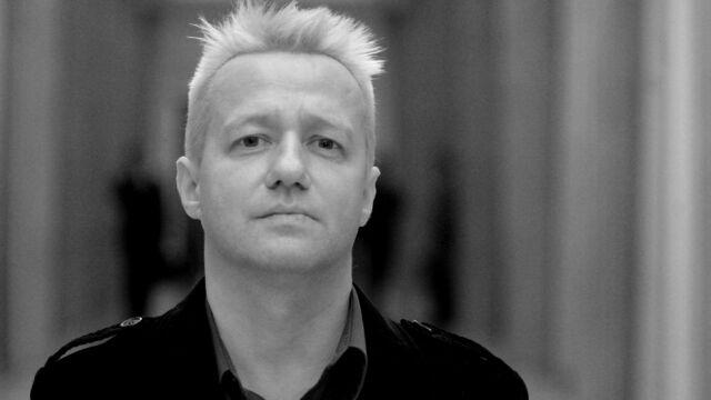 Krytyk muzyczny Robert Leszczyński nie żyje