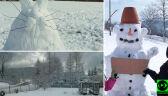 """""""Trzeba zamienić święta"""". Wielka Sobota pod śniegiem"""