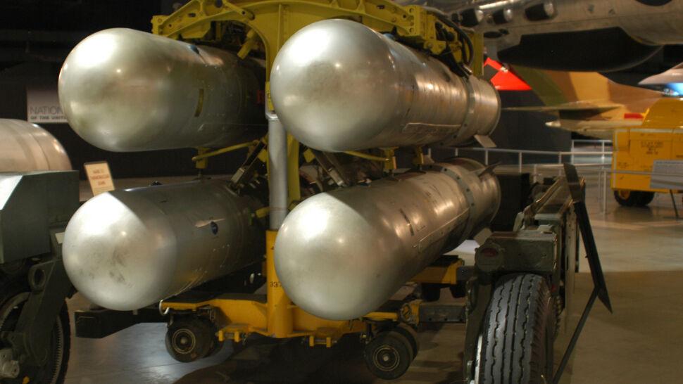 Pokojowy Nobel za kampanięna rzecz zniesienia broni nuklearnej