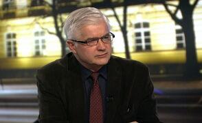 """Włodzimierz Cimoszewicz o kampanii """"Sprawiedliwe sądy"""""""