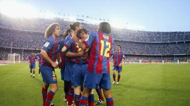 Piętnaście lat od pięknej bramki Messiego. Tak zaczął strzelanie dla Barcelony