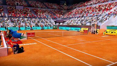 Nie dał szans Nadalowi i Zverevowi. Murray z wirtualnym tytułem w Madrycie