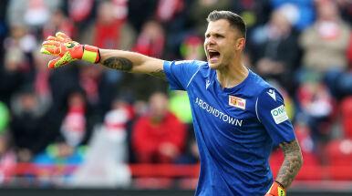 Gikiewicz ma zostać w Bundeslidze.