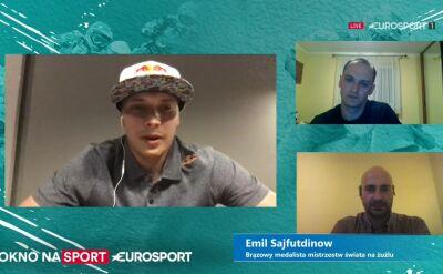Emil Sajfutdinow o sytuacji żużlowców w Rosji