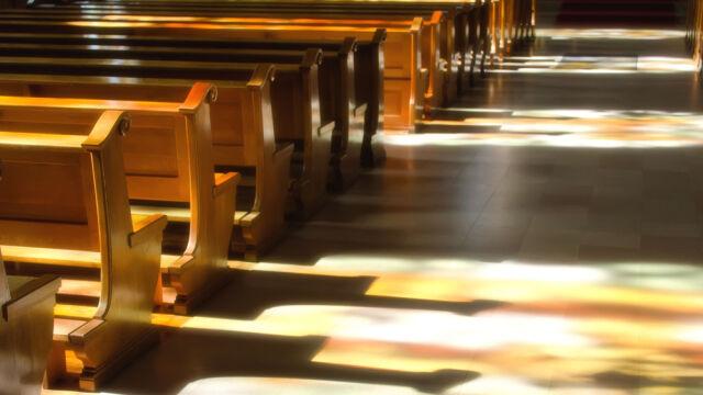 """Abp Hoser przypuszcza, że w polskim Kościele istnieje """"lobby homoseksualne"""""""