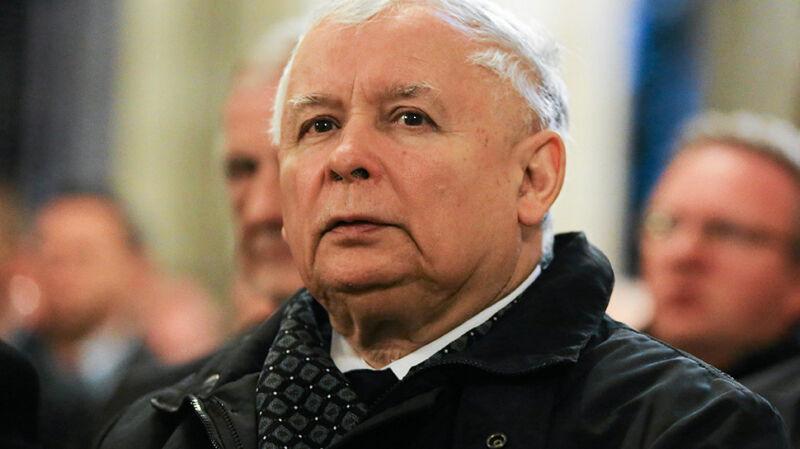 Kaczyński o decyzji Dudy: to był poważny błąd