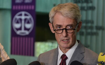 Laskowski: jest wiele zapisów, które budzą niepokój sędziów