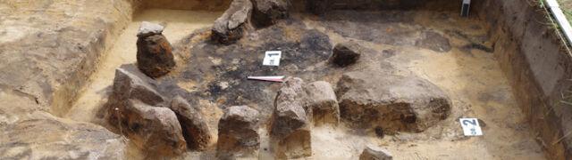 """Krety """"odkryły"""" osadę sprzed dwóch tysięcy lat. Teraz badają ją archeolodzy"""