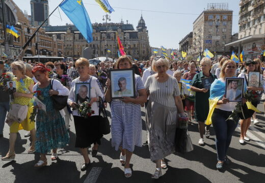 Dzień Niepodległości Ukrainy
