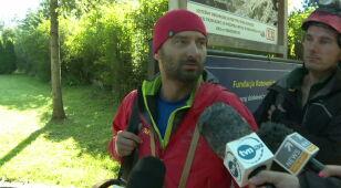 Ratownik: zapowiada się jedna z trudniejszych wypraw w historii ratownictwa tatrzańskiego