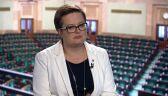 Lubnauer: nie ma decyzji, by Kwiatkowski dostał poparcie Koalicji Obywatelskiej