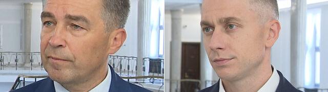 """""""Nadzieja na odbicie Polski z rąk PiS""""  czy """"krótkotrwałe wahnięcie"""" w sondażu"""