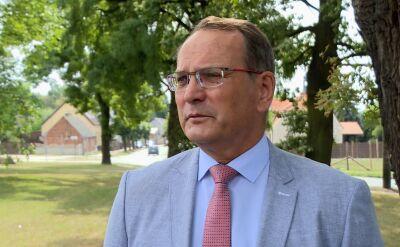 Eugeniusz Kłopotek odchodzi z polityki