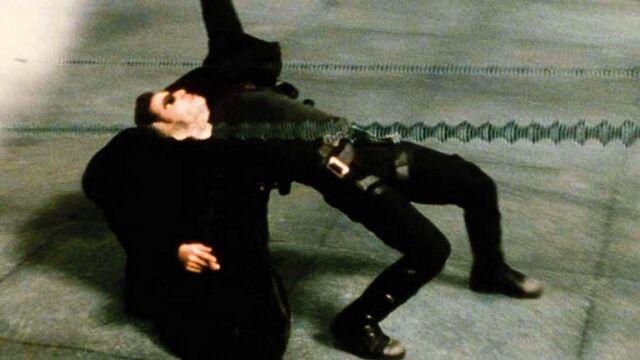 Matrix: kolejna reaktywacja.  Będzie czwarta część słynnej serii