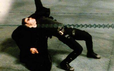 Matrix powróci do kin. Będzie czwarta część serii