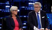Czarnecki wyjaśniał sprawę swojego przemówienia w kościele