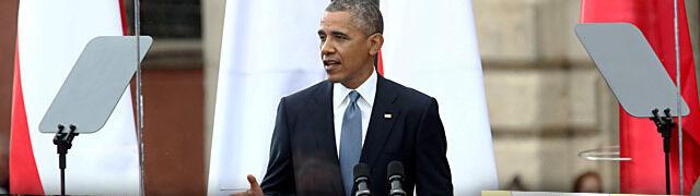 """5 punktów o Obamie, """"Wiedźminie"""" i grach wideo"""