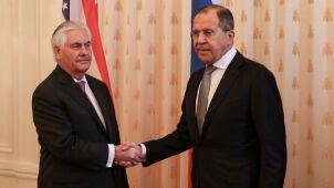 Tillerson o stosunkach z Rosją: prezydent wyraził się dość jasno