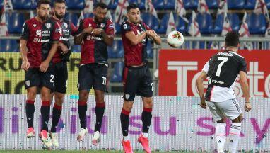 Nieskuteczny mistrz. Pierwszy taki mecz Juventusu od dziesięciu miesięcy
