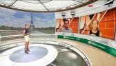 Analiza po meczu Świątek - Podoroska w półfinale Roland Garros