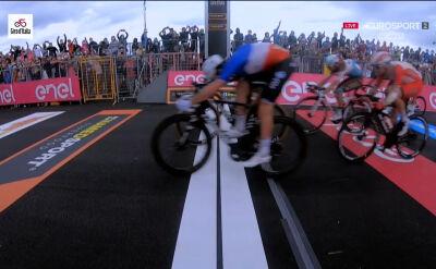 Demare wygrał 4. etap Giro d'Italia