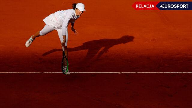 Iga Świątek mistrzynią Roland Garros! Historyczny moment dla polskiego tenisa [RELACJA]