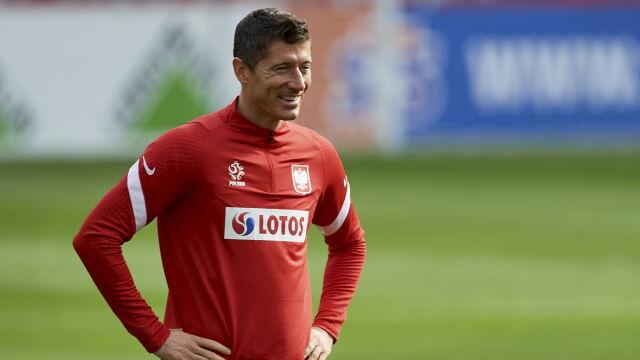 Lewandowski: stęskniłem się za reprezentacją i chłopakami