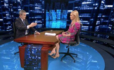 Prof. Gliński: Komorowski wciąż przeżywa traumę